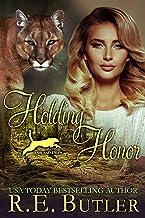 Holding Honor (Ashland Pride Book 9)