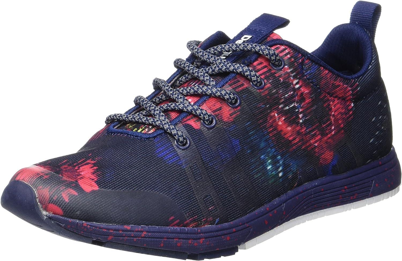 Desigual Running shoes X-Lyte 3.0 17WKRW00 (bluee)