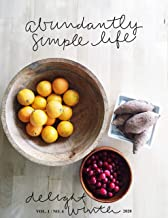Best Abundantly Simple Life: Delight (Volume Book 1) Review