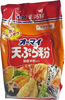 Farine tempura OHMAI 700g Japon