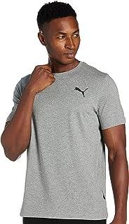 PUMA ESS Small Logo tee Camiseta Hombre