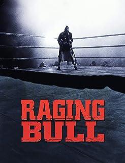 Raging Bull: Screenplay (English Edition)