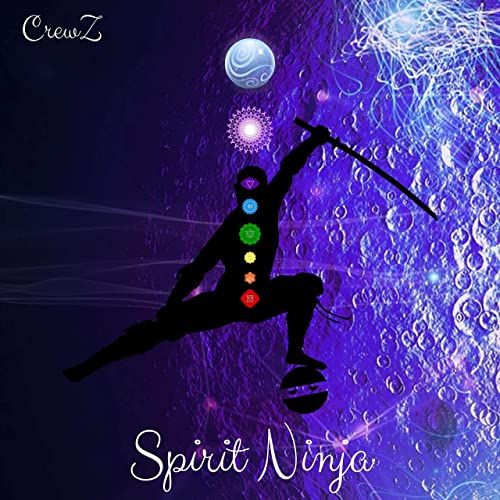 Spirit Ninja [Explicit] by CrewZ on Amazon Music - Amazon.com