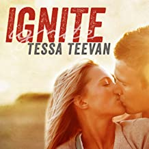 Ignite: Explosive, Book 1