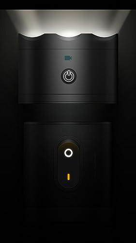 Searching Type Flashlight (Paid) 3