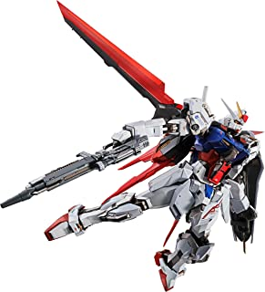 Bandai Metal Build Mobile Suit Gundam Seed Aile Strike Gundam