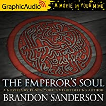 The Emperor's Soul [Dramatized Adaptation]: Elantris