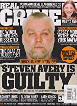 Real Crime Magazine Issue 10