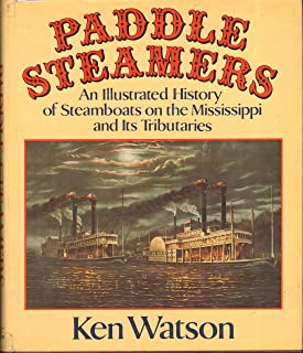 Best paddle steamer history Reviews