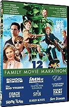 Family Movie Marathon