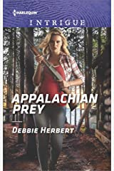 Appalachian Prey (Lavender Mountain Book 1) Kindle Edition