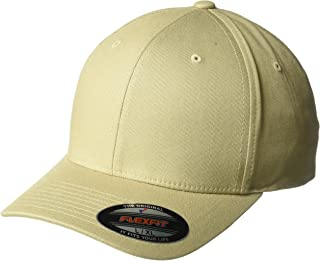 Flexfit/Yupoong Cotton Twill Fitted Cap