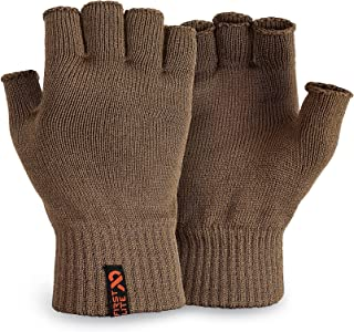 First Lite - Talus Fingerless Merino Glove -