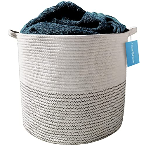 Blanket Basket Amazon Com