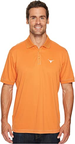 Texas Longhorns Collegiate Series Clubhouse Alumni Polo