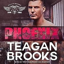 Phoenix: Blackwings MC, Book 3