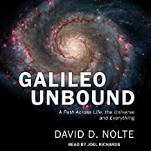 life of galileo audiobook