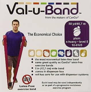 Val-U-Band Twin-Pak LF, Plum
