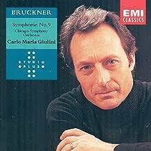 chicago symphony bruckner