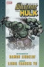 Ultimate Comics Wolverine vs. Hulk (Ultimate Wolverine vs. Hulk)