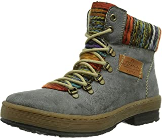 Best rieker grey ankle boots Reviews