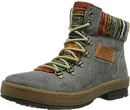 Rieker Felicitas 43 Women's Boot