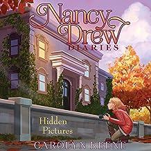 Hidden Pictures: Nancy Drew Diaries, Book 19