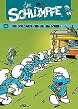 Die Schlümpfe 35: Die Schlümpfe und die lila Bohnen (German Edition)