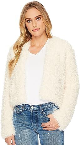 Billabong - Fur Keeps Jacket