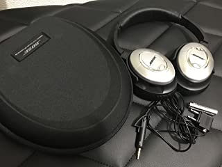 Bose QuietComfort 15 Acoustic Noise Cancelling headphones ノイズキャンセリングヘッドホン
