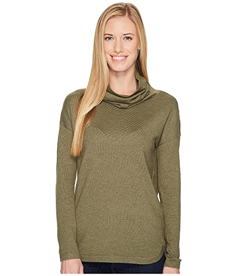 North Woodland Face Tunic Sweater The APYq6FP