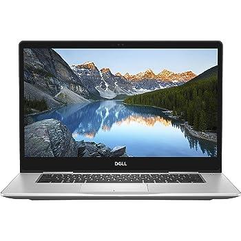 Dell Inspiron 15 7000 Laptop: Core i7-8550U, 512GB SSD, 16GB RAM, 15.6-inch 4K UHD Touch Display, 940MX 4GB Graphics