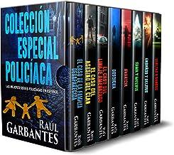 Colección especial policíaca: Las mejores series policíacas en español
