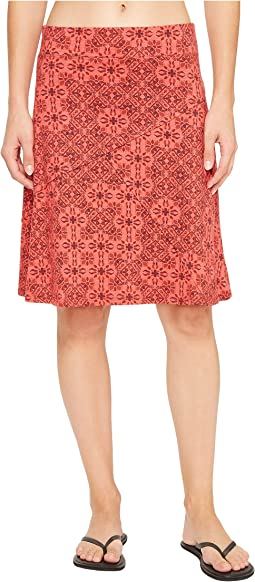 Toad&Co - Oblique Skirt