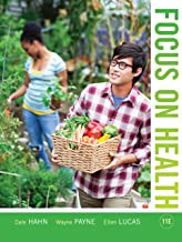 focus on health 11th edition