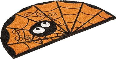 DII Spider Web Doormat