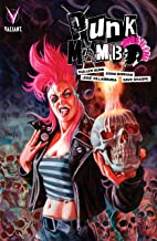 Punk Mambo Vol. 1 (Punk Mambo (2019-))