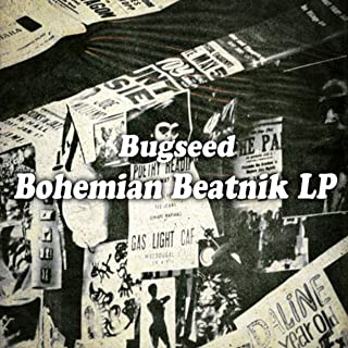 bugseed bohemian beatnik