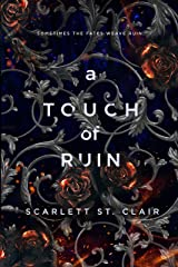 A Touch of Ruin (Hades X Persephone Book 2) (English Edition) Format Kindle