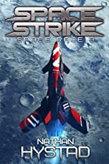 Space Strike (Space Race 3) Kindle Edition