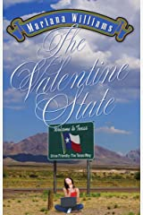 The Valentine State (Veronica Bennett Book 2) Kindle Edition