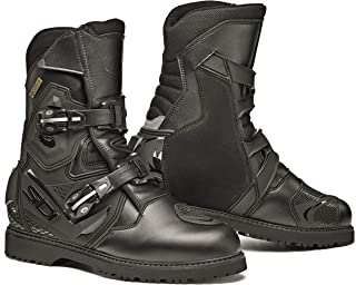 Sidi Adventure 2 Gore-Tex Mid Boots (8.5, Black)