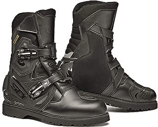 Sidi Adventure 2 Gore-Tex Mid Boots (8.5, Black)