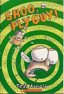 Shoo, Fly Guy! (Fly Guy, No. 3)