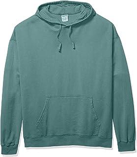 پیراهن مردانه هانز ComfortWash Garment Dyed Fleece Hoodie