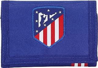 """Atlético de Madrid """"In Blue"""" Oficial Cartera"""