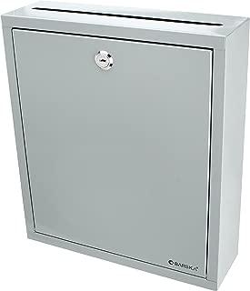 BARSKA CB12712 Large Multi-Purpose Drop Suggestion Mail Box