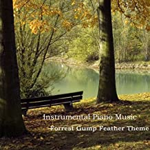 Instrumental Piano Songs: Forrest Gump Feather Theme
