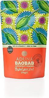 Aduna Organic Baobab Superfruit Premium Powder (275g)