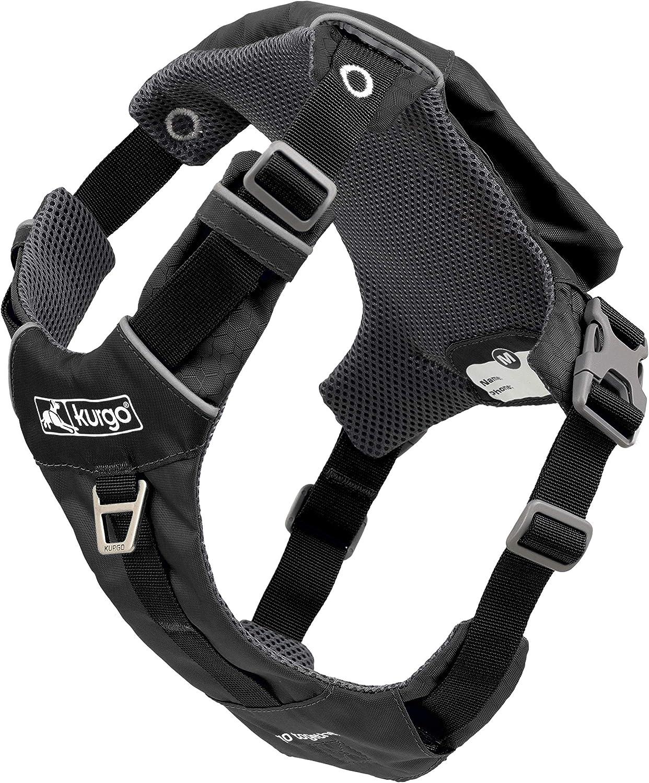 Kurgo Stash n' Dash Dog for Vest Max Max 67% OFF 68% OFF Do Harness Lightweight